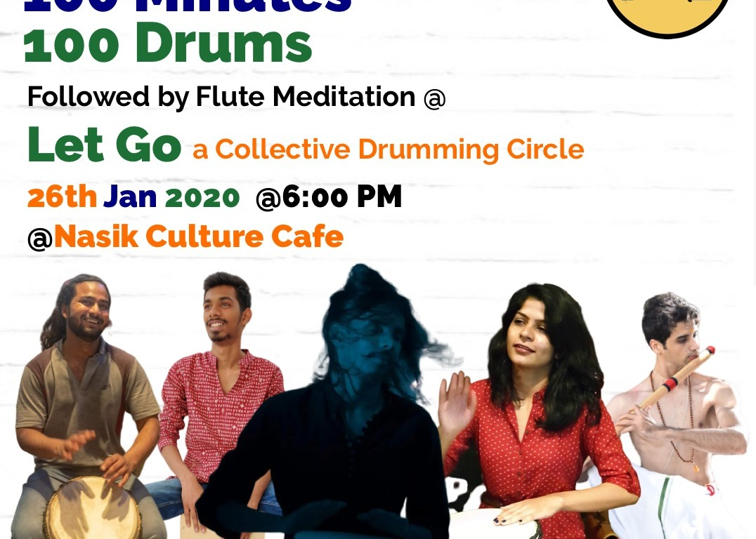 Collective Drumming Nashik