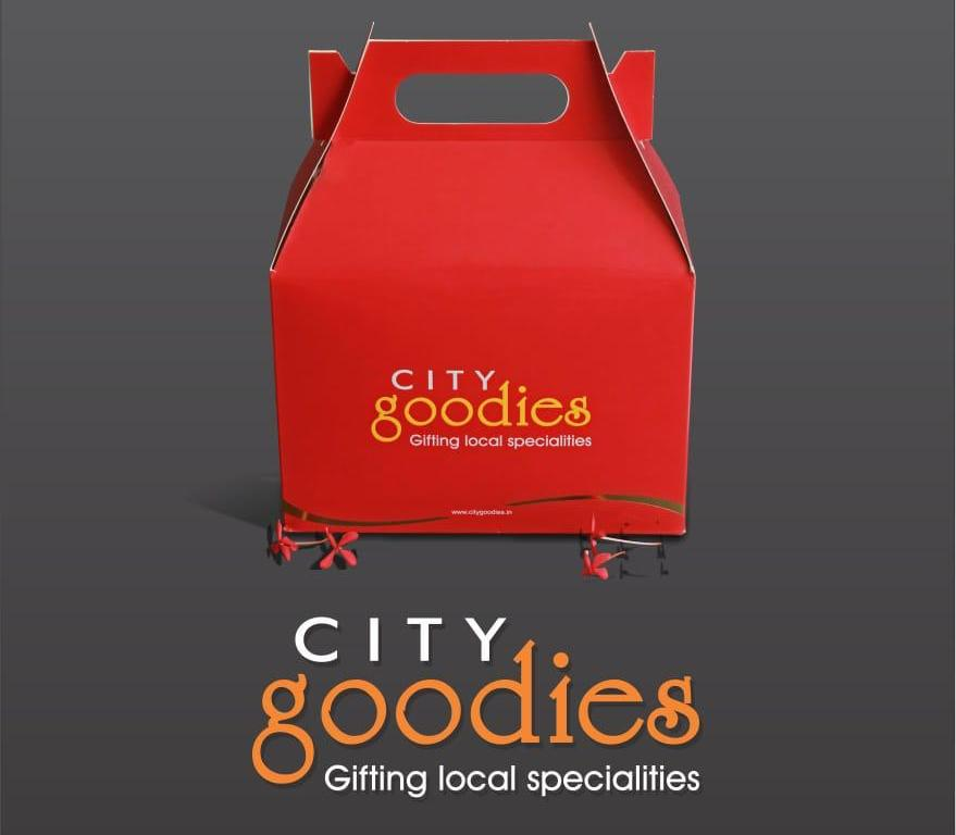 City Goodies-Gifting local specialties