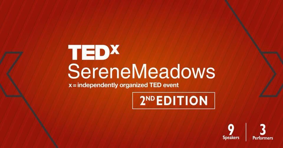 TEDx SereneMeadows Nashik